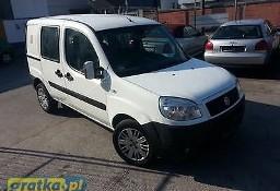 Fiat Doblo I ZGUBILES MALY DUZY BRIEF LUBich BRAK WYROBIMY NOWE