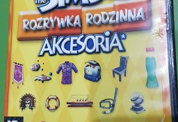 The Sims 2 Rozrywka Rodzinna Akcesoria