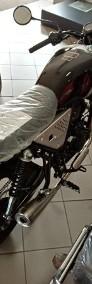 Romet SCMB 125 - fabrycznie nowy - dostępny w salonie-4
