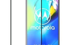 Szkło cały ekran do Motorola Moto G8 Power