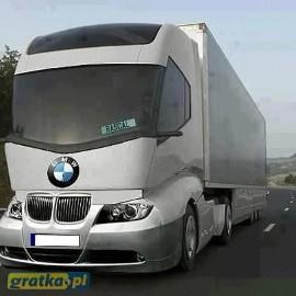 Mercedes-Benz SKUP AUT CIEŻAROWYCH