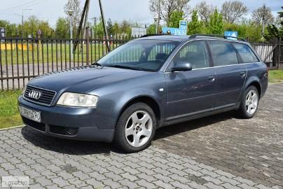 Audi A6 II (C5) Avant 2.5 TDI