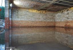 Zacieranie betonu na gładko beton szczotkowany miotełkowany rampy podjazdy garaż