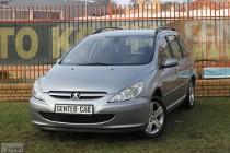 Peugeot 307 I Stan BDB,Bezwypadkowy,Klimatronic,WARTO