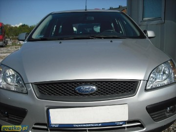 Ford Focus II 1.6 TDCi FX / Amber X DPF
