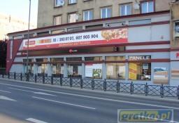 Lokal Bytom, ul. Dworcowa