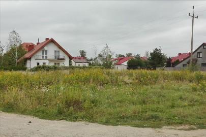 Działka budowlana Izabelin-Dziekanówek