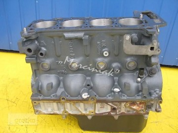 Dół silnika Iveco Daily 3.0 EURO 5 BITURBO Model 2012-2014 Iveco Daily