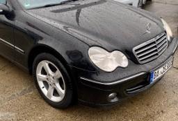 Mercedes-Benz Klasa C W203 C 180 T