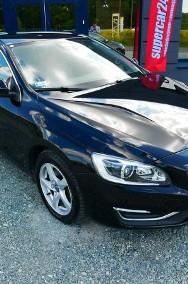 Volvo V60 I Volvo V60 D3 Drive-E Summum / 2,0 / 150 KM / LED / XENON / SKÓRA / T-2