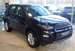 Land Rover Discovery IV Discovery Sport najnowszy Discovery Sport Najtaniej w EU