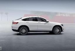 Mercedes-Benz Klasa GLC GLC 250 4MATIC Coupé - wyprzedaż rocznika HIT