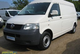 Volkswagen Transporter T5 LONG L2H1 - AUTOMAT
