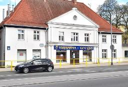 Wynajmę lokal w Pruszczu gdańskim 120m (centrum)