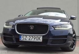 Jaguar XE I 2.0d 180 KM aut. Prestige Panorama/ Radar/