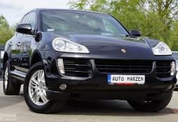 Porsche Cayenne I S 4.8 Benzyna 385 KM Lift 4x4 Navi FULL Salon PL