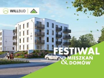 Nowe mieszkanie Rumia Janowo