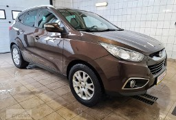 Hyundai ix35 2,0 16V, 163 KM, LPG, 100% Bezwypadkowy, Gwarancja