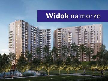 Nowe mieszkanie Gdańsk Letnica, ul. Starowiejska