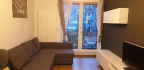 Mieszkanie Katowice Centrum, ul. Francuska Atal Najtansze 2 Pokoje