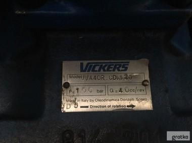 Pompa Vickers VVA40 R/CDDWW20-1