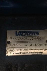 Pompa Vickers VVA40 R/CDDWW20-2
