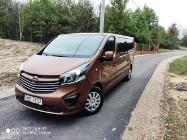 Opel Vivaro II Long Nawiewy 9os