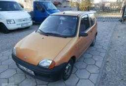 Fiat Seicento sprzedam fiat seicento benzyna