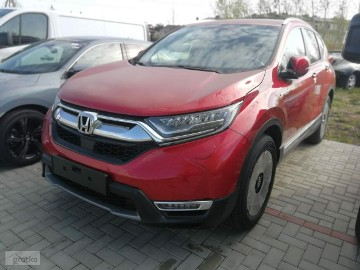 Honda CR-V IV CR-V Hybrid - Executive