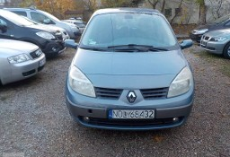 Renault Scenic II 1.6 Pack Expression