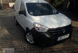 Dacia Dokker VAN DCI KRAJ.I WŁ. VAT23% KLIMA ESP ELEKTRYKA