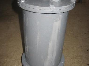 Wyrzutnik pneumatyczny prasy mimośrodowej PMS16 CP-1