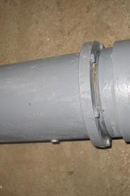 Wyrzutnik pneumatyczny prasy mimośrodowej PMS16 CP-2