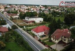 Dom Staszów, ul. Krakowska