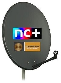 ŁÓDŹ - Montaż, naprawa, ustawienie anten satelitarnych SAT, naziemna DVB-T