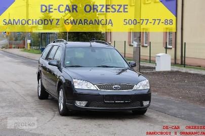 Ford Mondeo V MONDEO 1,8 16V 169 TYS KM CLIMATRONIC, GWARANCJA