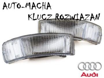 Audi 80 90 B3 B4 kierunkowskazy NOWY WYSYLKA