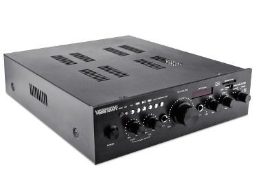 Wzmacniacz Voice Kraft VK-338 USB Bluetooth AUX RCA -1