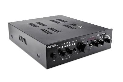 Wzmacniacz Voice Kraft VK-338 USB Bluetooth AUX RCA