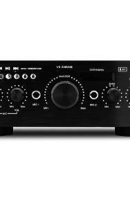 Wzmacniacz Voice Kraft VK-338 USB Bluetooth AUX RCA -2