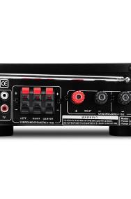 Wzmacniacz Voice Kraft VK-338 USB Bluetooth AUX RCA -3