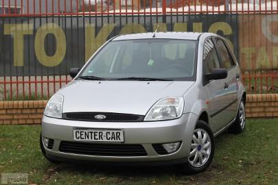 Ford Fiesta V 100%org.kilometry,Stan tech.BDB,Klima,80KM,WARTO