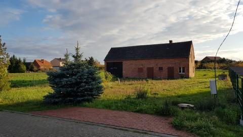 Działka rolna Jarocin Annapol, ul. Leśna