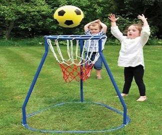 koszykówka dla dzieci