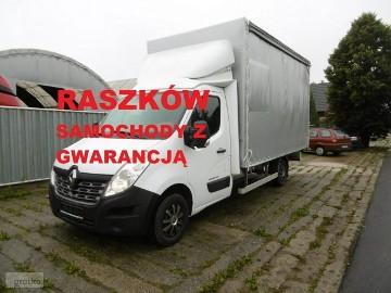 Renault Master RENAULT master 2.3 170 km 10 paletowy plandeka