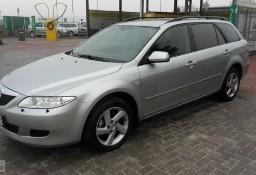 Mazda 6 I Diesel-Klimatyzacja-Navi