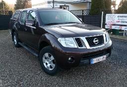 Nissan Navara D40 SPRZEDANY ! ! !