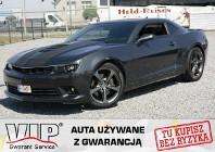 Chevrolet Camaro V Chevrolet Camaro SS 6,2 V8 450KM Performance Gwarancja VIP