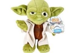 mistrz Jedi Yoda - pluszak