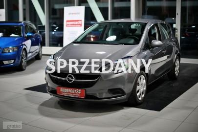 Opel Corsa E Opel Corsa E 1,3 CDTI Enjoy, Salon PL, FV23%, Gwarancja!